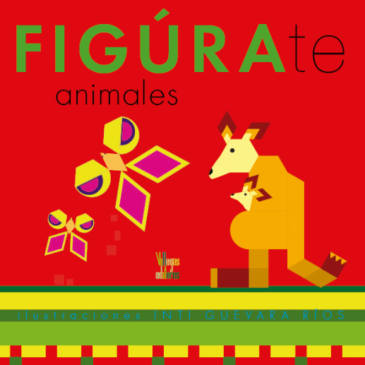 FIGÚRATE ANIMALES